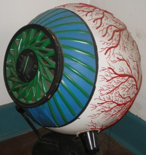 CustomEyeballSubwoofer